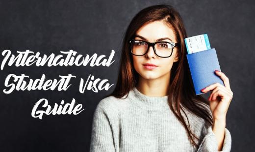 马来西亚留学签证