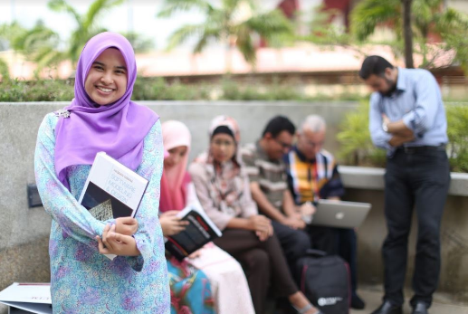 马来西亚理工大学费用