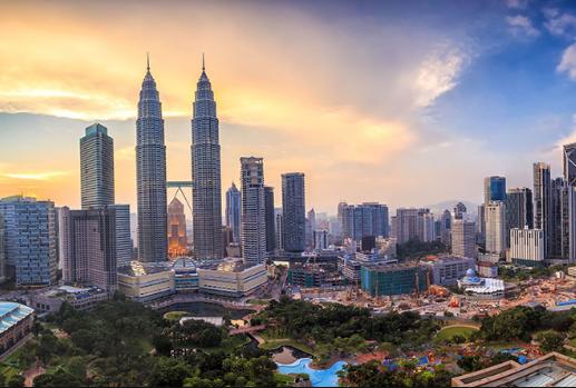 选择马来西亚作为留学的目的地
