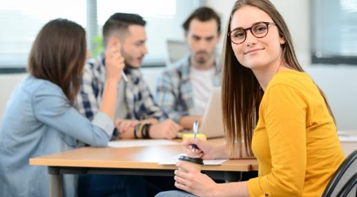 为什么选择在泰莱大学学习商业专业