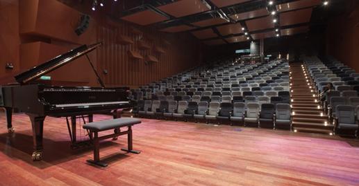 思特雅大学音乐表演专业世界排名前50