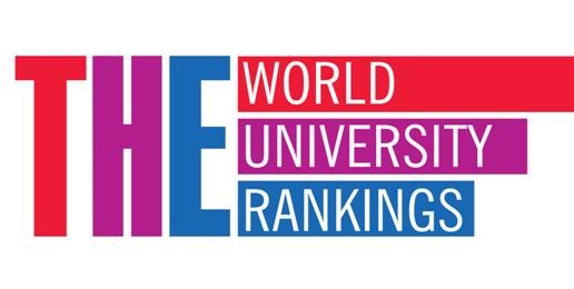 马来亚大学世界排名为301-305位