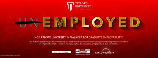 泰莱大学毕业生就业率世界排名第16位